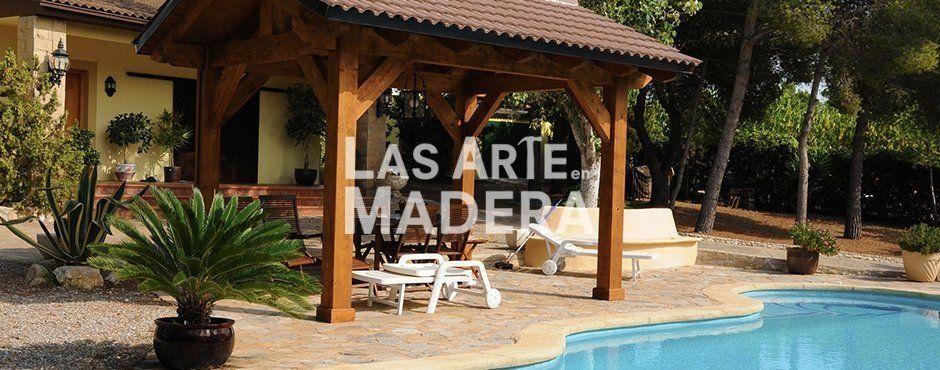 Cenadores de madera precios cool with cenadores de madera precios latest porches de obra - Cenadores bricodepot ...